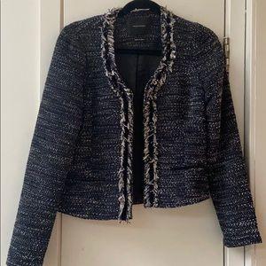 Manson scotch tweed jacket